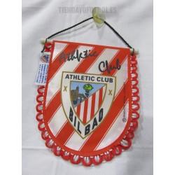 Banderín pequeño Athletic Club de Bilbao