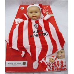 Dou-dou bebe oficial Athletic club de bilbao