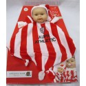 Dou-dou bebe oficial Athletic club de bilbao
