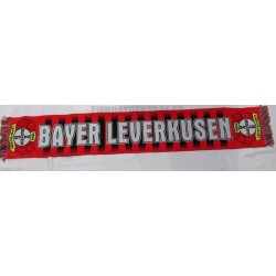 Bufanda Bayer Leverkusen