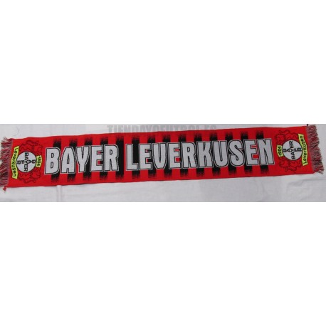 Bufanda del Bayer 04