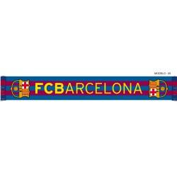 Bufanda Oficial del FCBarcelona