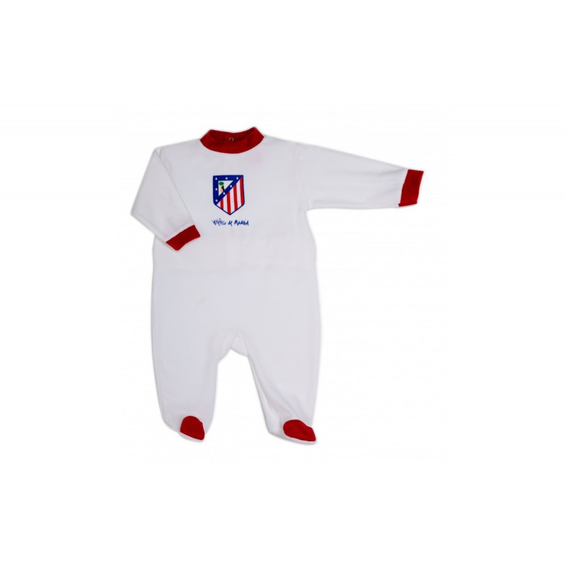 Pelele Atlético de Madrid. Loading zoom 889bd782b2572