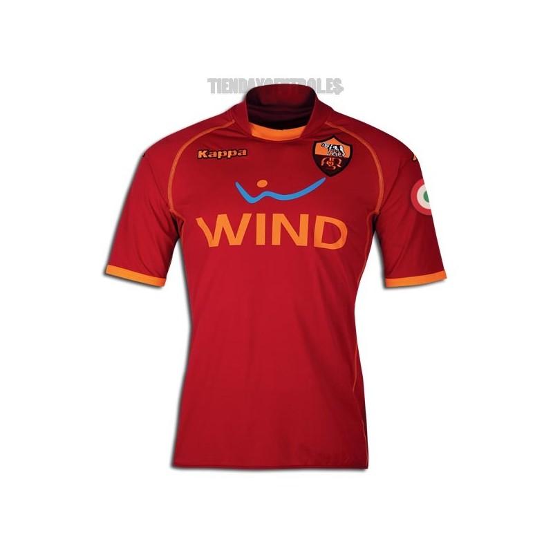 25832d3a88636 Camiseta Roma kappa. Loading zoom