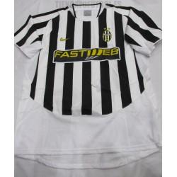 Camiseta 1ª  Juventus Nike