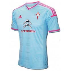 Camiseta 1ª 2015/16 Celta de Vigo Adidas