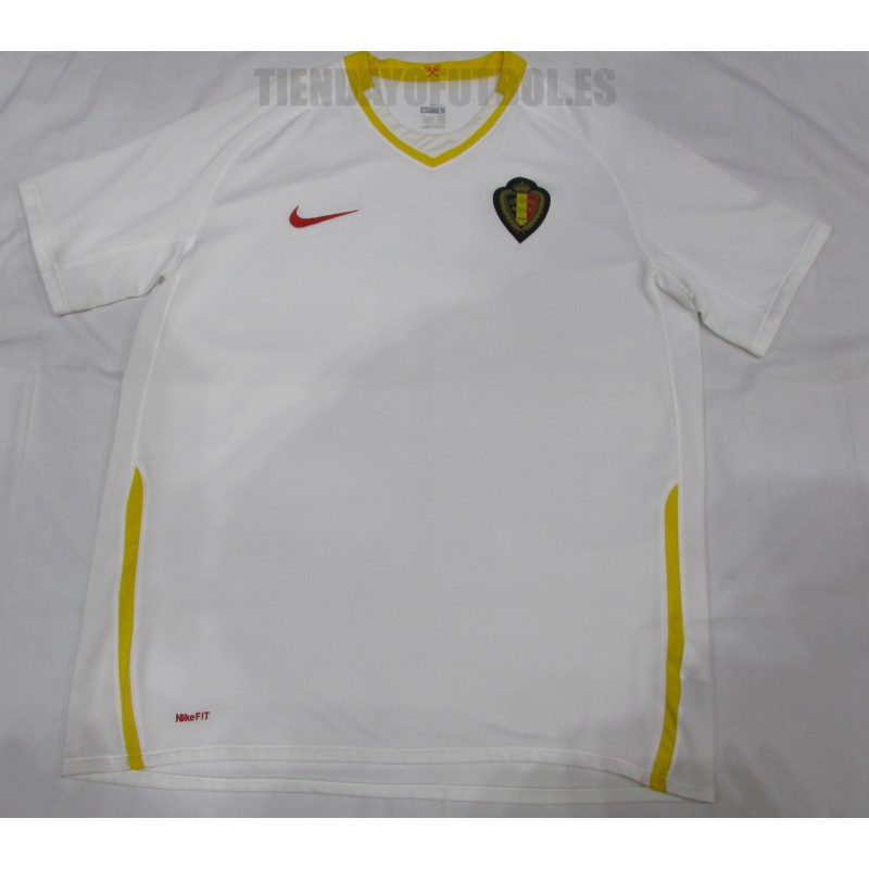 características sobresalientes nuevo estilo de 2019 ofertas exclusivas Belgica su Camiseta  Nike camiseta Belgica l Camiseta selección Belga