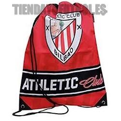 Mochila saco-/ gymsac  Athletic Club Bilbao