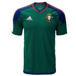 Camiseta  2ª   niño Osasuna Adidas