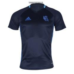 Camiseta Entrenamiento 2016/17 Real Sociedad Adidas