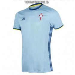 Camiseta 1ª 2016/17 Celta de Vigo Adidas