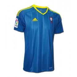 Camiseta 2ª Celta de Vigo 2016/17 Adidas