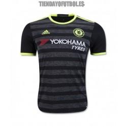 Camiseta 2ª 2016/17 Chelsea GRIS Adidas