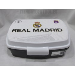 Sandwichera del Real Madrid