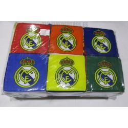 Juego de dados  para bebés Real Madrid