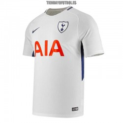 Camiseta oficial Tottenham 2017/18 Nike