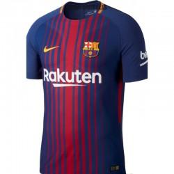 Camiseta 1ª  Jr. FC  Barcelona 2017/18 Nike