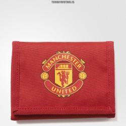 Cartera-billetera Manchester United Adidas