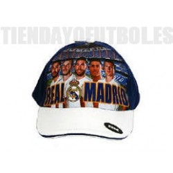 "Real Madrid Gorra ""Bebé """