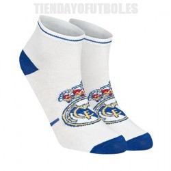 Calcetines Adulto Real Madrid