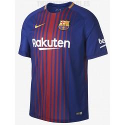 Camiseta 1ª Barcelona FC 2017/18 Nike