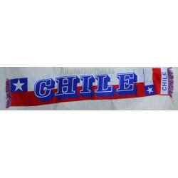 Bufanda Chile