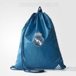 Gymsac - Mochila Real Madrid CF 2017/18 Adidas