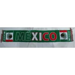Bufanda  México