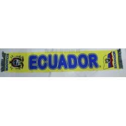 Bufanda Ecuador