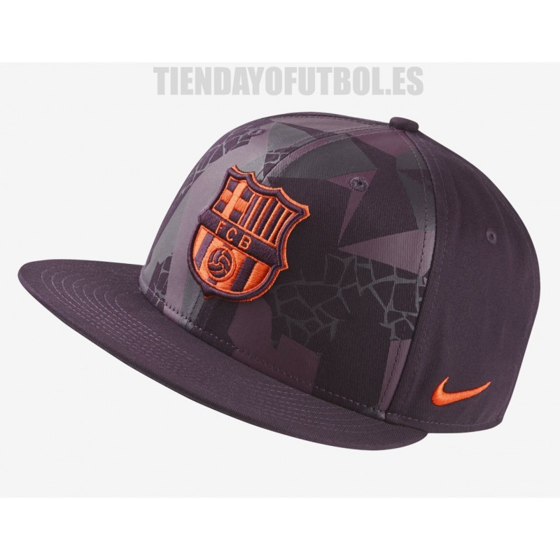 Gorra plana FC Barcelona Nike 2017 18. Loading zoom cc830cc33c2