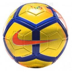 Balóncito, Balón oficial La liga 2017/18 invierno