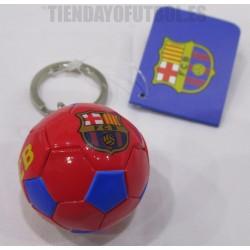 Llavero  balón oficial FC Barcelona