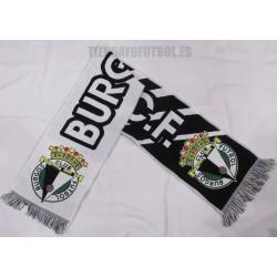 Bufanda del Burgos Club Futbol