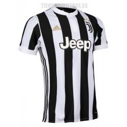Camiseta  oficial 1ª  Juventus Jr.  Adidas  2017/18