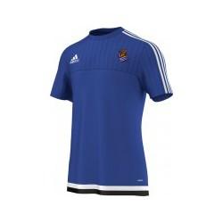 Camiseta Entrenamiento Real Sociedad 2015/16