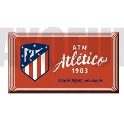 Imán oficial Escudo Atlético de Madrid