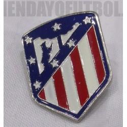 Pin oficial Atletico de Madrid