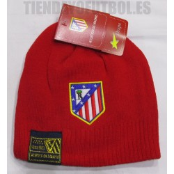 Gorro rojo invierno del Atletico de Madrid  17b555d016c