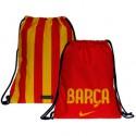 Gymsack oficial FC Barcelona Nike señera