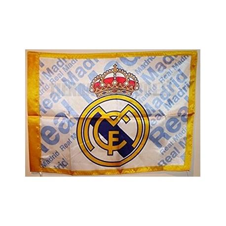Bandera Peq. Real Madrid
