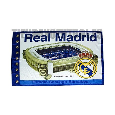 Banderas Real Madrid