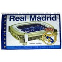 Bandera Real Madrid CF Estadio