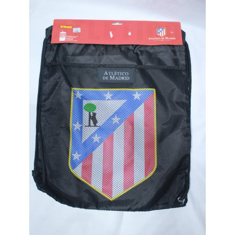 gym sac Atlético de madrid