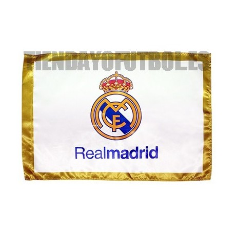Bandera Real Madrid CF