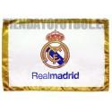"""Bandera Clásica Real Madrid CF """"Pequeña"""""""