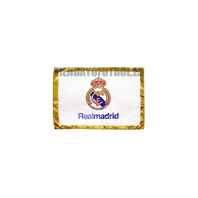 Bandera Real Madrid CF. Loading zoom 832ada4574e