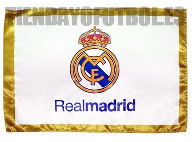 Bandera oficial real madrid  1891bf83017