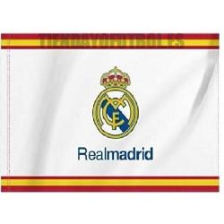 Bandera Oficial Real Madrid y  España