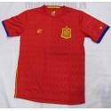 Camiseta Oficial Selección España RFEF