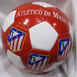 Balón oficial Atlético de Madrid